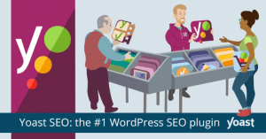 Wordpress SEO Plugin Yoast