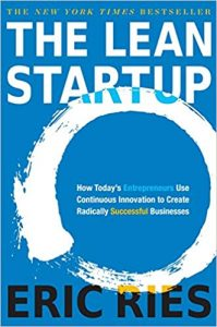must read books for entrepreneurs | The Lean StartUp