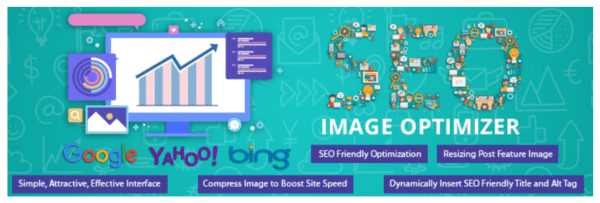 wordpress seo plugin seo image optimizer