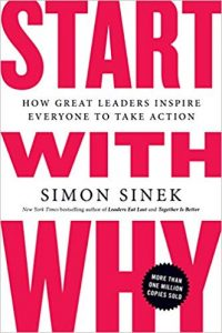 every aspiring Entrepreneur should read - Start with Why